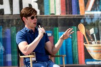 West Hollywood Book Fair 2013