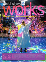 West Hollywood Chamber of Commerce Works Magazine June 2015