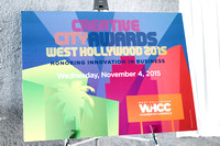 WHCC 2015 Creative Business Awards