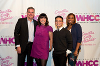 WHCC 2014 Creative Business Awards