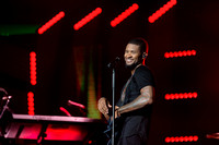 BET Experience - Usher and Bryson Tiller June 24, 2016